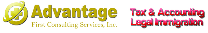 Advantage First Consulting Services, Inc